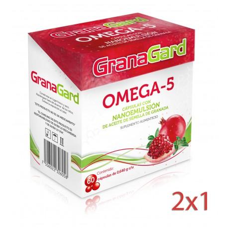 GranaGard 30 cápsulas